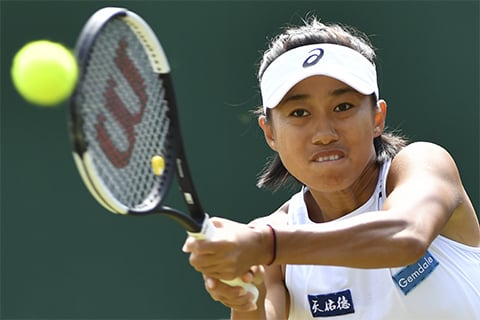 8 Wanita yang Masih Menggairahkan di Wimbledon 2019, Satu di Antaranya Pengin Sering Menikah
