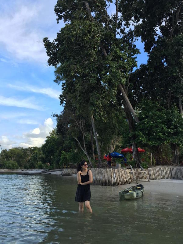 Pulau Leebong, Surga Terpendam di Belitung