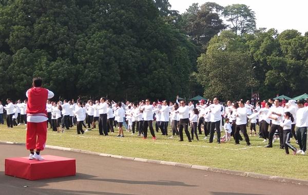 Anies Baswedan dan Khofifah Indar Parawansa Ikut ke Istana Bogor