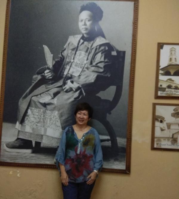 Rumah Tjong A Fie, Cagar Budaya yang Perlu Perhatian Pemerintah