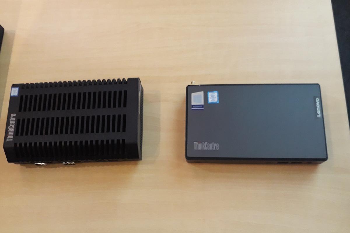 Lenovo Luncurkan Desktop Paling Kecil di Dunia, Berapa Harganya?