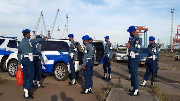 Pasukan Katak TNI AL Bantu Evakuasi 679 WNI ABK MV Westerdam