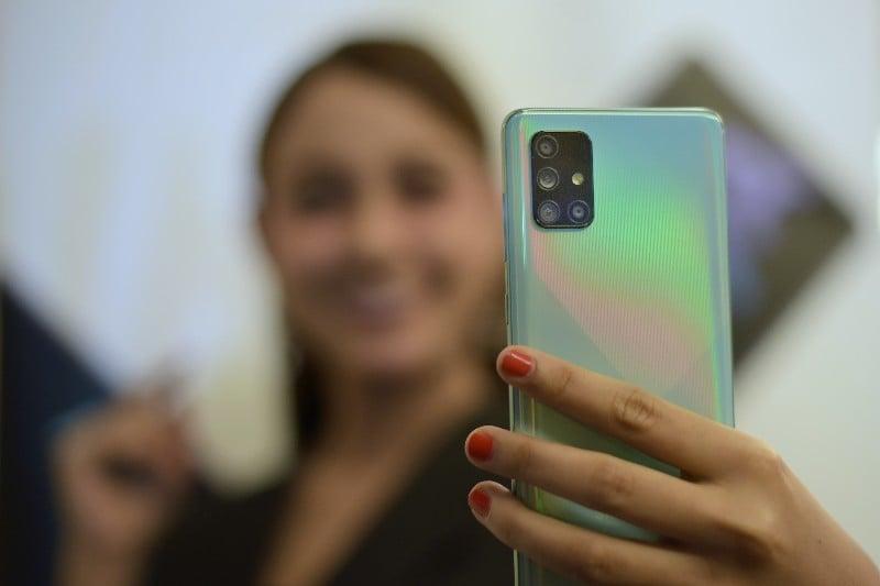 Mengupas Perbedaan Samsung Galaxy A51 dan Galaxy A71
