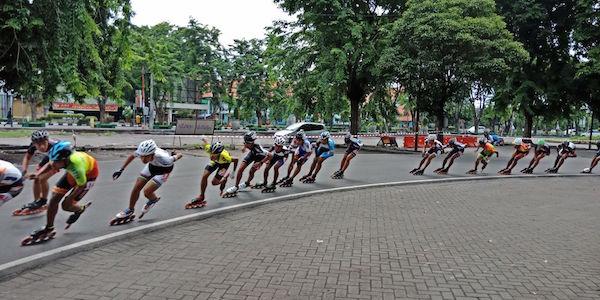 Atlet Jatim Terbaik Dalam Seleknas Sepatu Roda Asian Games ... e7b23ad4ab