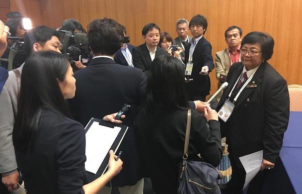 Pertemuan Menteri LH G-20 Positif untuk Penanganan Sampah Plastik