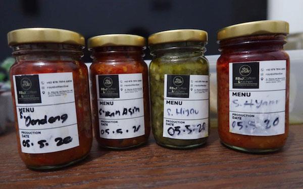 RBOJ Sajikan Ragam Menu Vegetarian yang Ramah di Kantong
