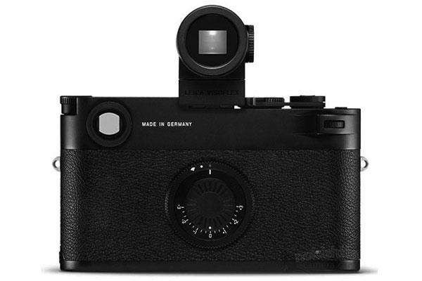 Kamera Leica M10-D Bocor Sebelum Dirilis, Ada Tuas Klasik