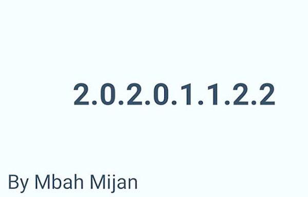 Mbah Mijan Prediksi Ada Tragedi 22 November 2020, Masyarakat Diminta Waspada