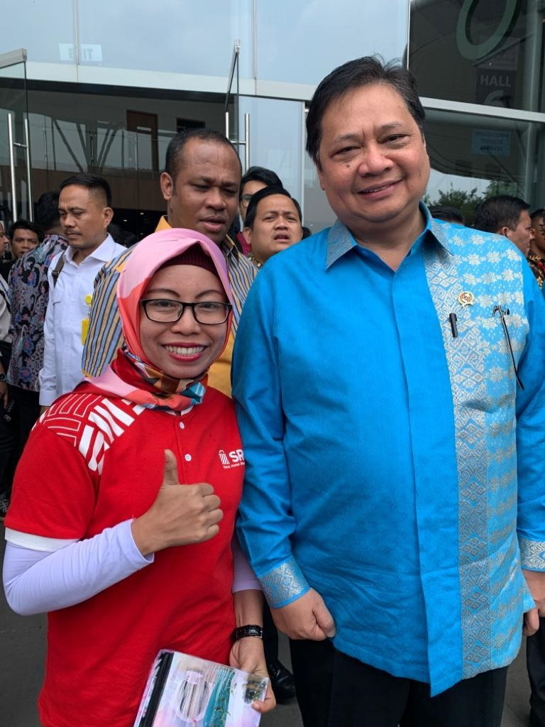 Sampoerna Kian All Out Majukan UKM Indonesia