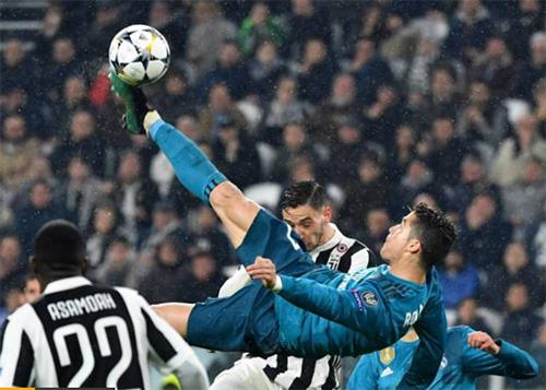 Buat Ronaldo, Bercinta dengan Georgina Lebih Penting Ketimbang Mencetak Gol