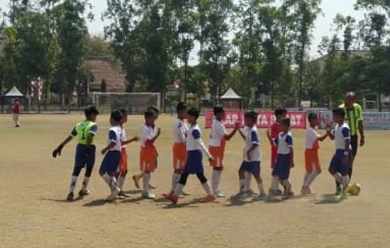 BLISPI KONI Allstar Tembus Semifinal Piala Menpora U-10 Seri Nasional