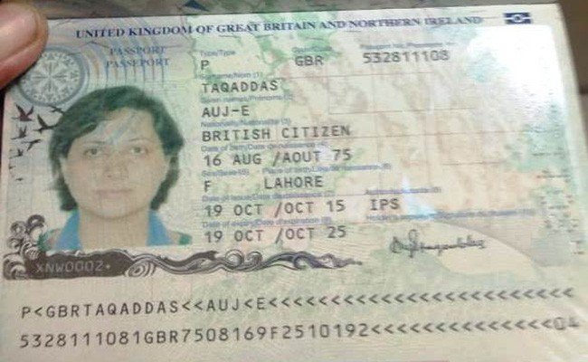 Bergaya Tak Tahu Overstay, Turis UK Gampar Staf Imigrasi