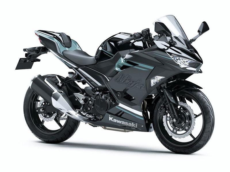 Kawasaki Meluncurkan Ninja 250 MY 2020, Ada 2 Varian dan Berikut Harganya