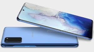 Varian Samsung Galaxy S11e, Begini Terkaannya