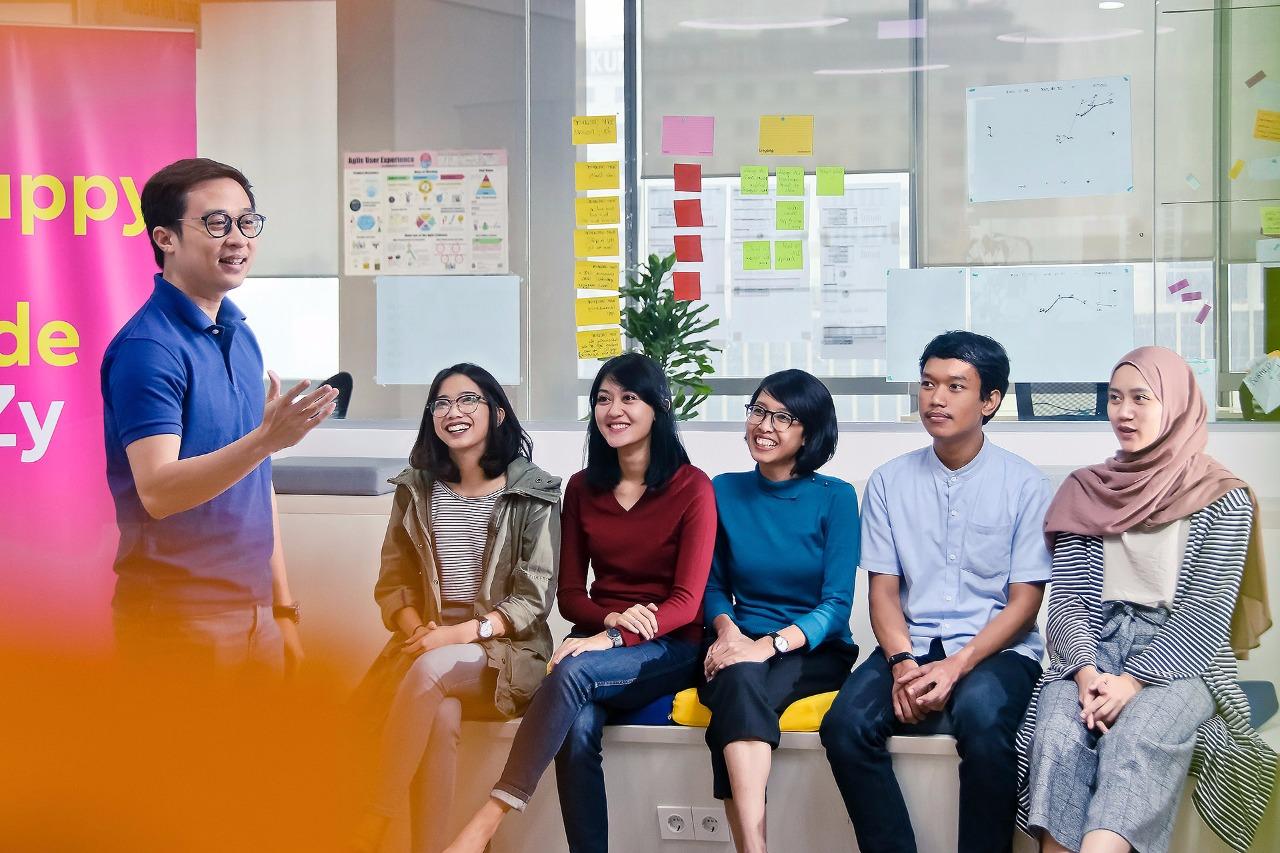 Strategi Allianz Indonesia Siapkan Kualitas dan Kompetensi SDM untuk Tingkatkan Produktivitas