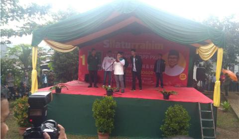 Cak Imin Minta Partai Gagal Electoral Threshold Gabung PKB