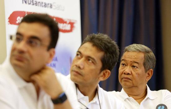 PSN Segera Luncurkan Satelit Nusantara Satu