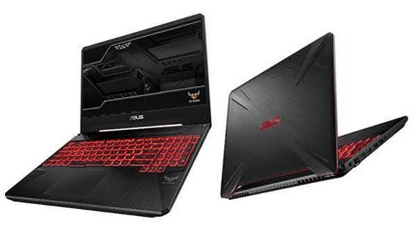 Deretan Laptop Asus Terbaru Ada yang Paling Tipis di Dunia