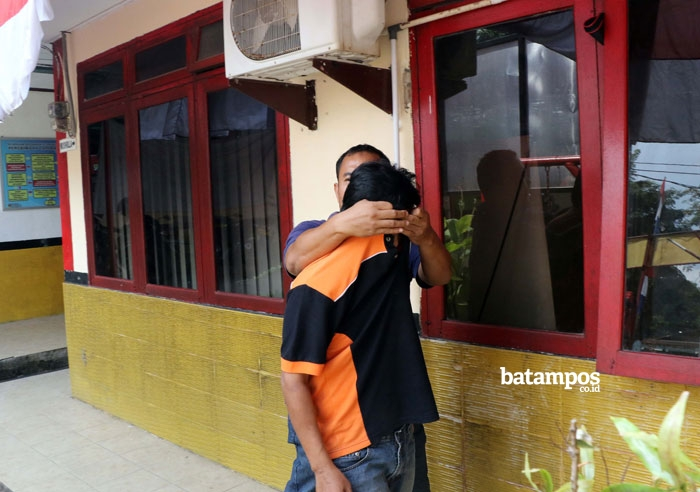 Sekap dan Aniaya Dua Bocah, Ayah-Anak Resmi Jadi Tersangka