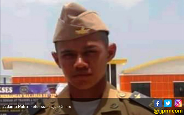 Kasus Taruna ATKP Makassar: Sang Ayah Yakin Aldama Putra Dikeroyok