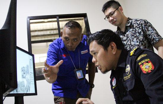Lion Parcel Buka TPS Berkonsep One Stop Facility, Pengiriman Barang Kian Cepat dan Aman