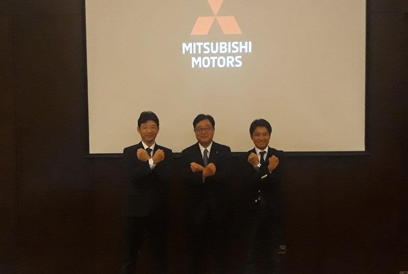 Cerita Keunggulan Outlander PHEV Langsung dari Bos Mitsubishi Global