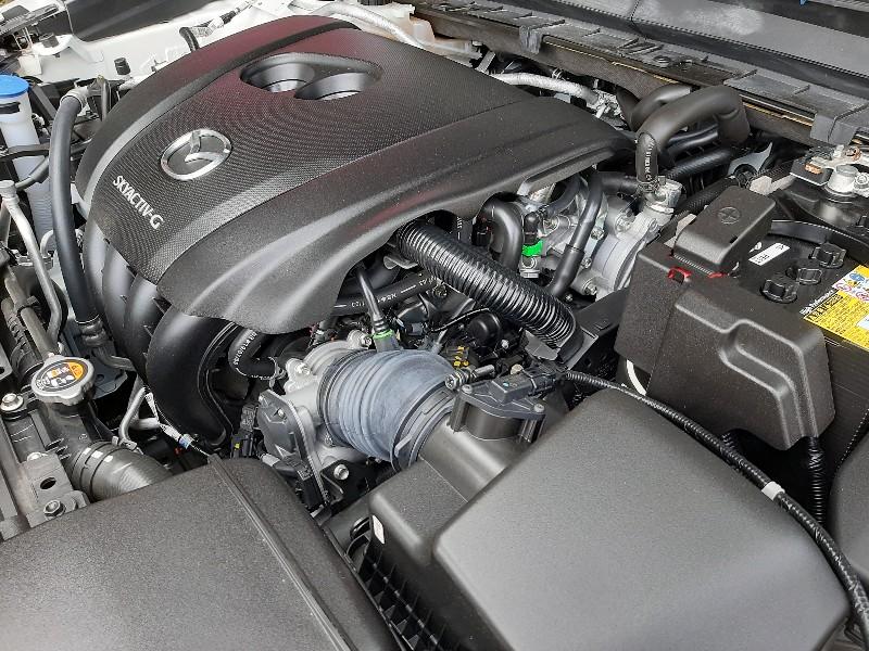 Test Drive Mazda CX-30: Sedikit Posesif tetapi Kami Suka