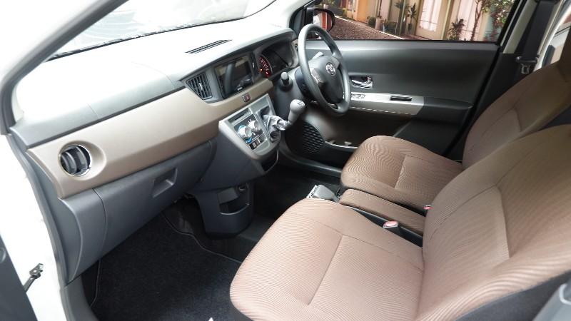 Spesifikasi Toyota Calya Facelift, Lebih Berkelas