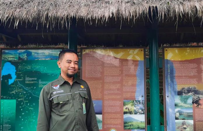 Gunung Rinjani Meriri, Siap Menyambut Kembali Jejak Kaki Para Pendaki