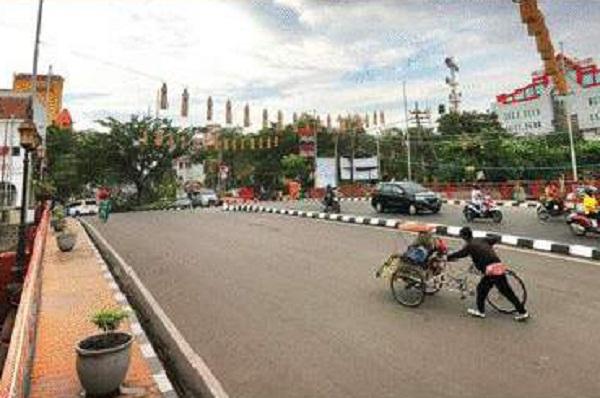 Gedung Bersejarah, Saksi Perjuangan di Surabaya (2-habis)