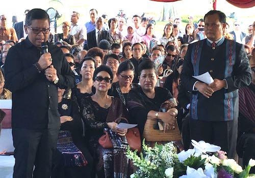 PDIP Berduka Lagi Kehilangan Soekarnois Loyalis Megawati