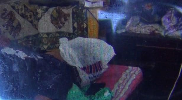 Lihat, Beginilah Posisi Lettu Arif Aryo Prakoso Saat Ditemukan Meninggal di Kamarnya