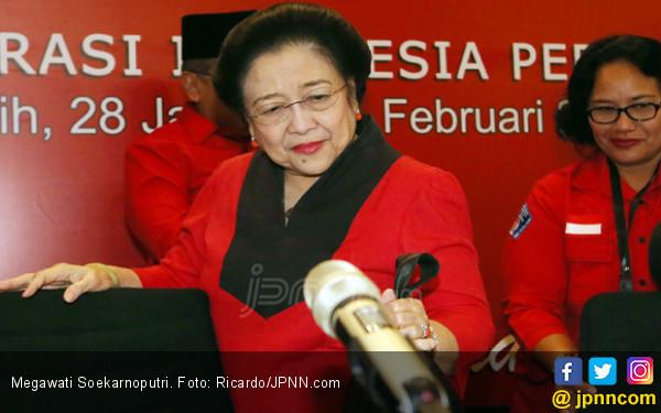 TGB Zainul Majdi Ingin Bertemu Megawati