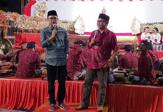 Perkenalkan, Ini Mas Johan Budi Caleg PDIP untuk Warga Ngawi