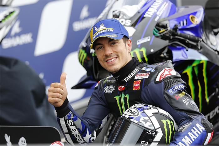 Nuevo en tener hijos, este corredor es feroz en FP1 MotoGP Italia