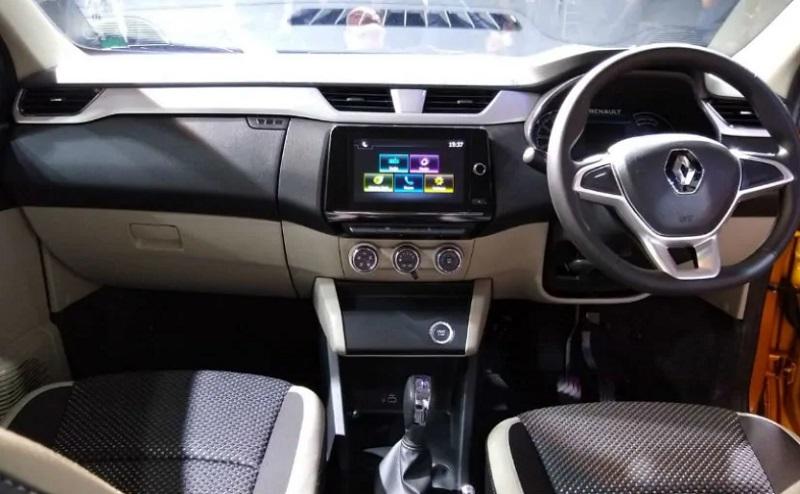 Renault Triber Beri Kode Tantangan ke Avanza dan Xpander dari India