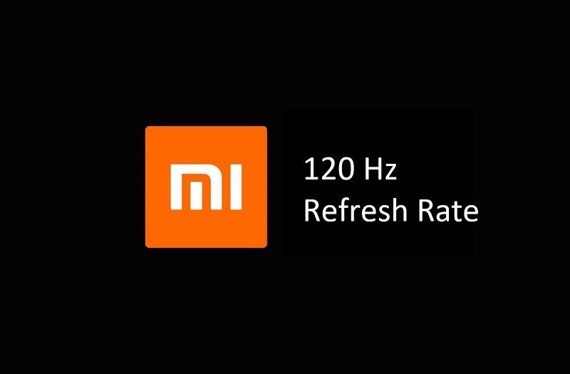 Xiaomi Genjot Peningkatan Kualitas Grafis di Layar Hp hingga 120 Hz