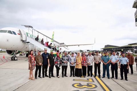 Buka Rute ke KL, Banyuwangi Incar 100.000 Turis Malaysia