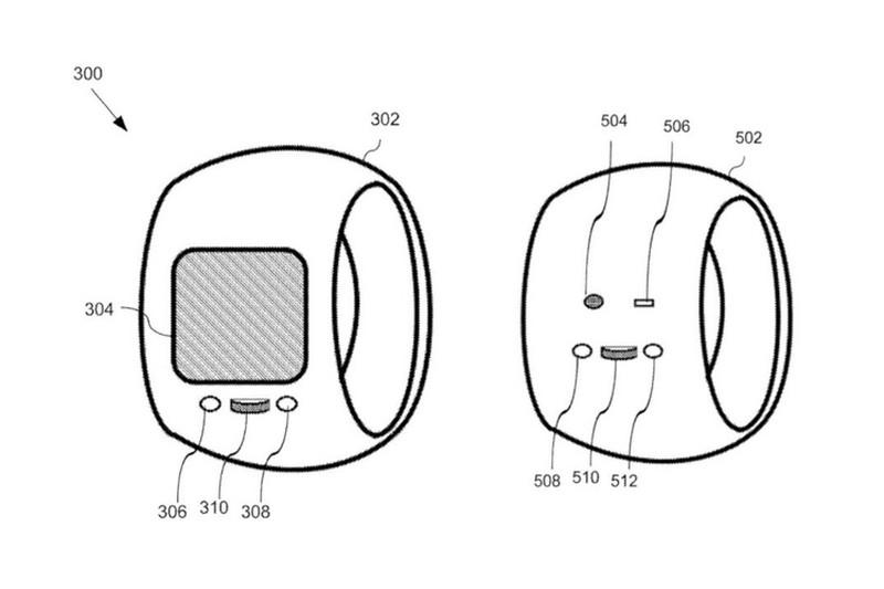 Apple Kembangkan Cincin Pintar, Fiturnya Keren