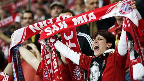 Ini Dia 3 Kandidat Pelatih Bayern Muenchen