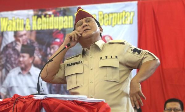 Jika Prabowo - Aher, Pemenang Pilpres 2019 Mudah Ditebak