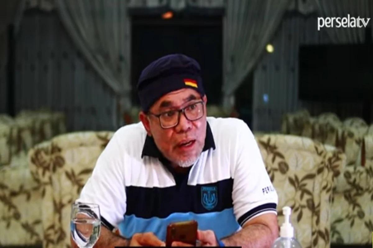 Persebaya Kontra Persela, Aji Santoso Puji Kecerdikan Iwan Setiawan - JPNN.com Jatim