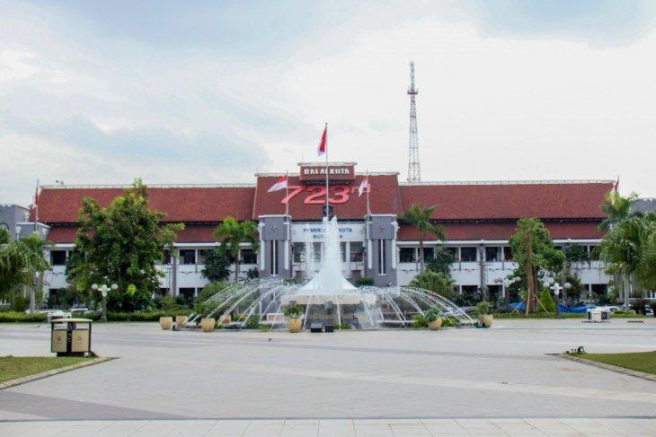 Ribuan aset Kota Surabaya belum bersertifikat - JPNN.com Jatim