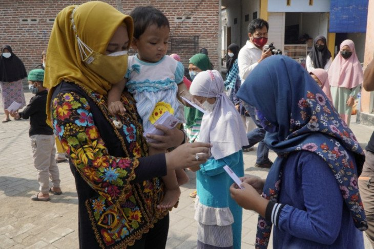 Dokter Siloam Ingatkan Orang Tua Tetap Penuhi Imunisasi Anak di Masa Pandemi - JPNN.com Jatim