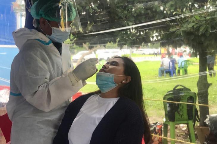Peserta Tes CPNS Surabaya Bisa Tes Antigen Gratis di sini - JPNN.com Jatim