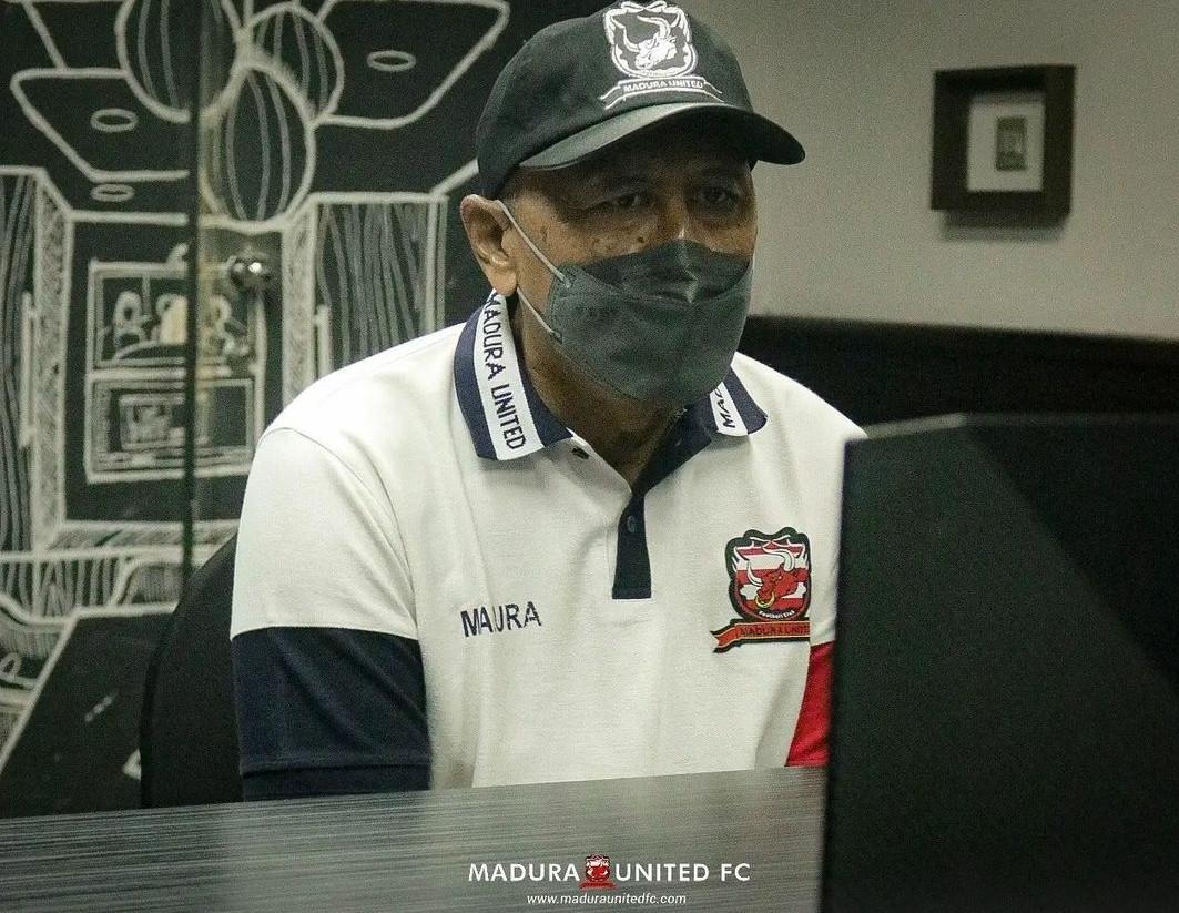 Kalahkan PSS Sleman, Madura United Lambat di Awal - JPNN.com Jatim