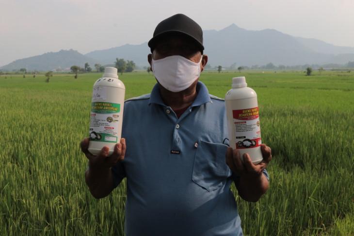 Petani Kota Kediri Didorong Beralih ke Penggunaan Agensi Hayati - JPNN.com Jatim