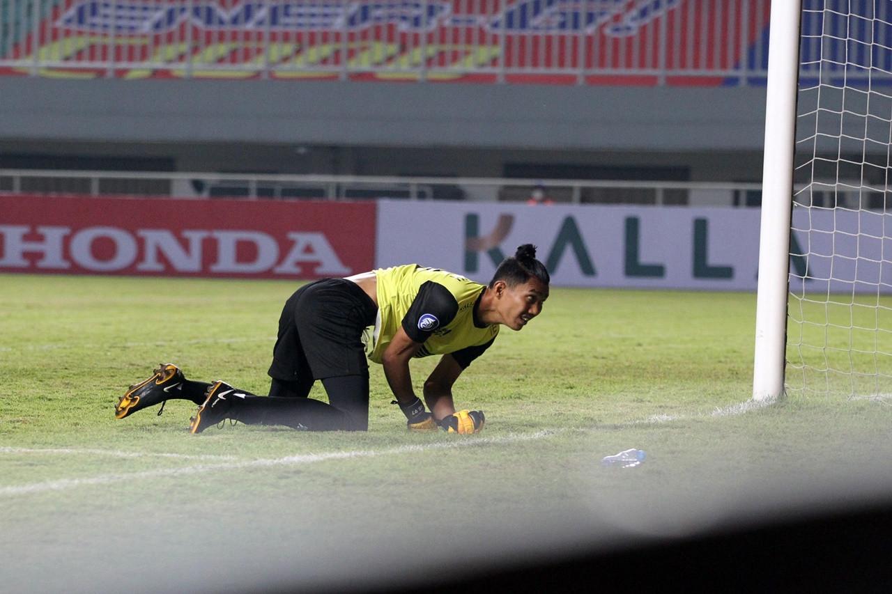 Kiper Andalan PSM Makassar Absen, Persebaya Tak Berani Kendur - JPNN.com Jatim