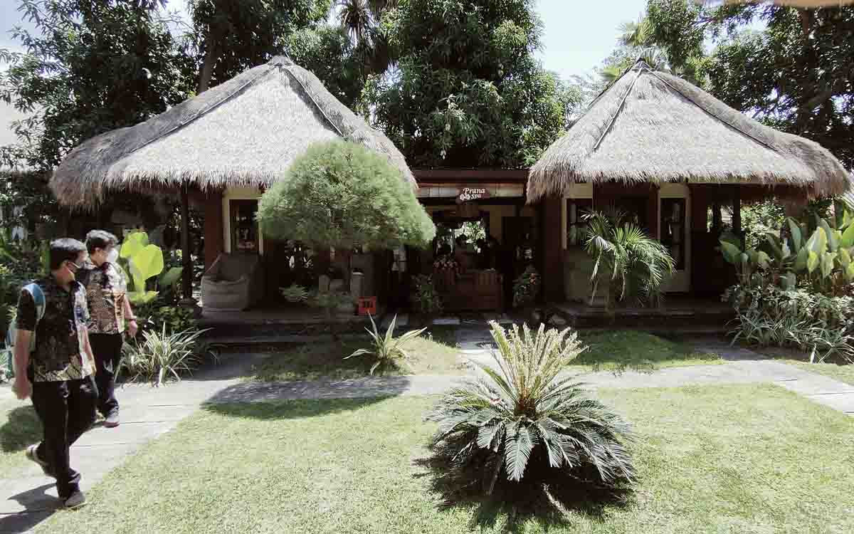 Pelaku Wisata Minta Gerbang Pariwisata Bali Segera Dibuka, Jangan Lagi Ada PHP - JPNN.com Bali