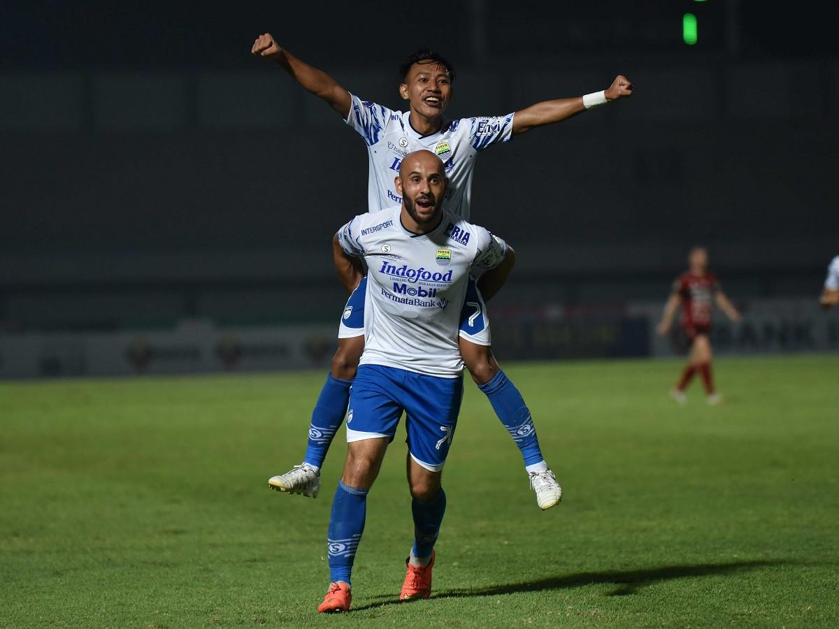 Gagal Kalahkan 10 Pemain Bali United, Ini yang Disesali Coach Robert - JPNN.com Bali